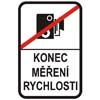speciální dopravní značení