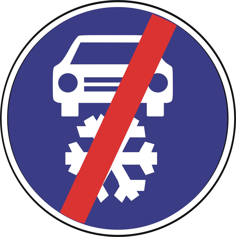 Dopravní značka C15b