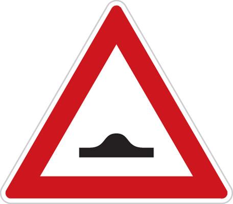 Dopravní značka A7b
