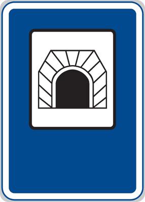 Dopravní značka IP8a