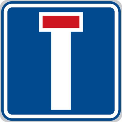 Dopravní značka IP10a