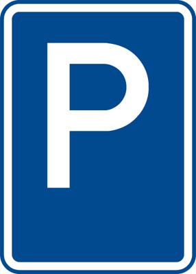 Dopravní značka IP11a