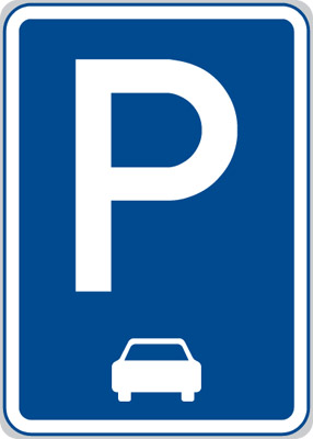 Dopravní značka IP11c