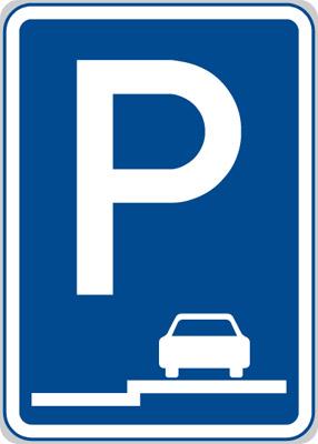 Dopravní značka IP11e