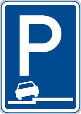 Dopravní značka IP11g