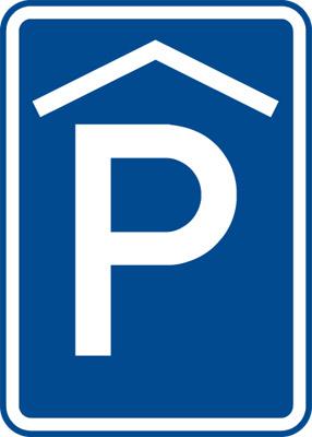 Dopravní značka IP13a