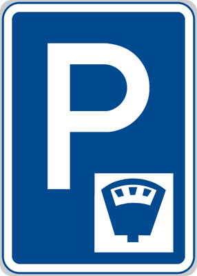 Dopravní značka IP13c