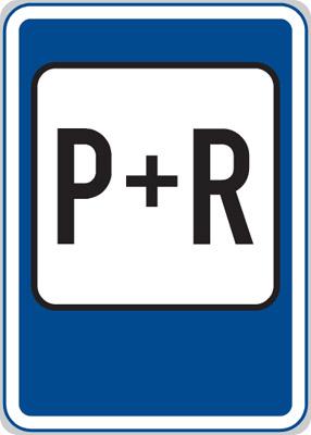 Dopravní značka IP13d
