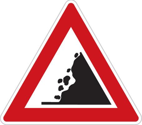 Dopravní značka A18