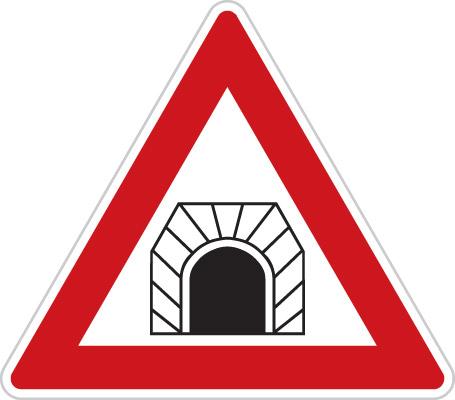 Dopravní značka A21