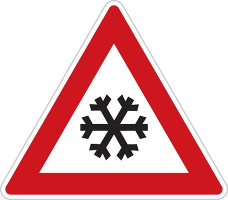 Dopravní značka A24