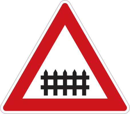 Dopravní značka A29
