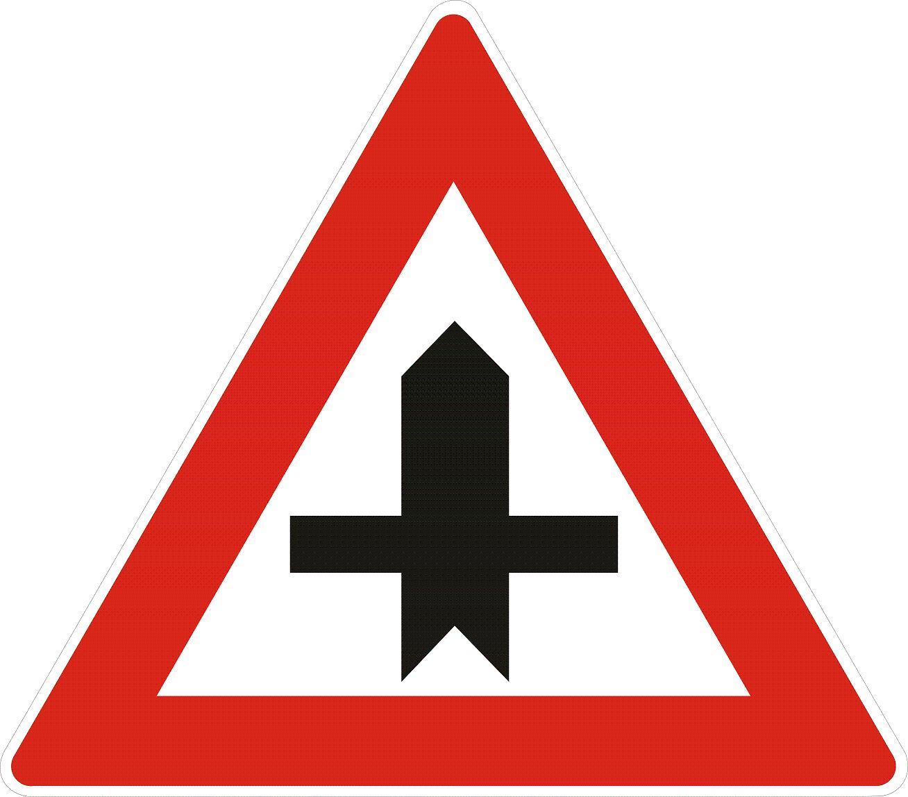 Dopravní značka P1