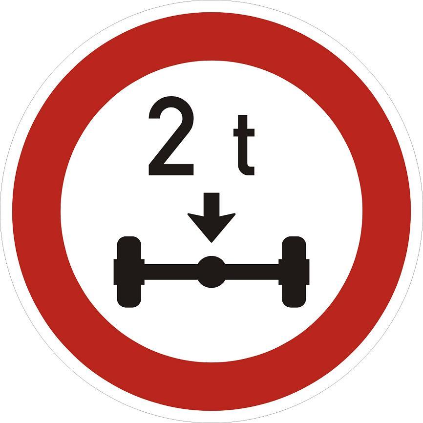 Dopravní značka B14